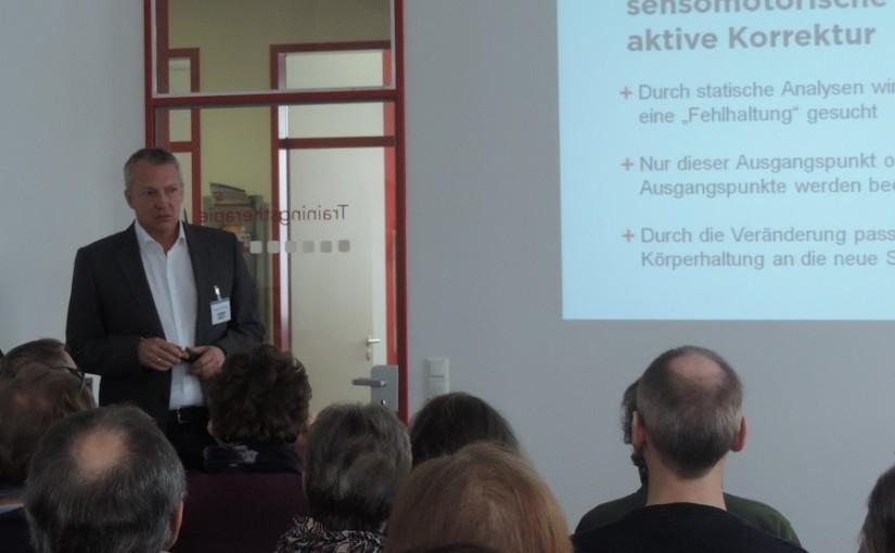 Ein Rückblick auf den Gesundheitstag im Orthopädie Zentrum Regensburg